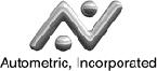 autometric, inc. logo
