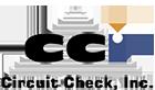 Circuit Check, inc. logo