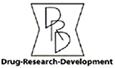 Drug Research Development logo