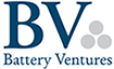 Battery ventures logo