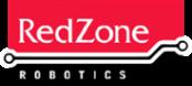 Redzone robotics logo