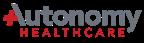 Autonomy healthcare logo