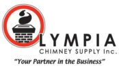 Olympia Chimney supply logo