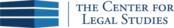 Center for Legal Studies logo