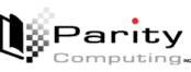 parity computing Logo