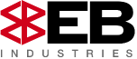 EB Industries logo