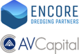 Encore dredging logo