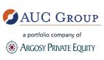 AUC and Argosy logo