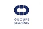 Groupe deschenes logo