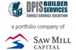 DPIS and saw mill capital logo