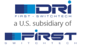 DRI and switch logo