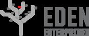 Eden enterprises logo