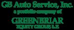 GB Auto service logo