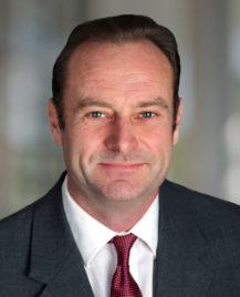 Ian Cookson headshot