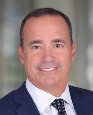 John Ferrara headshot