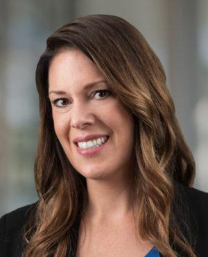 Lisa Tolliver headshot