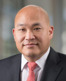 Peter Nam headshot