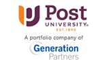Post and gen logo
