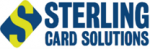Sterling card solutions logo