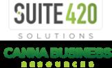 suite 420 logo
