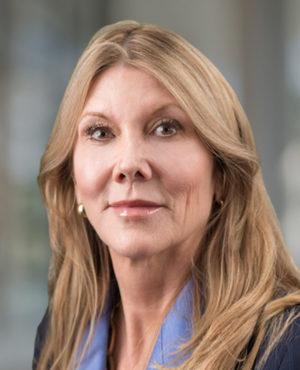 Tracy Patch headshot