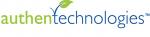 Authen technologies logo