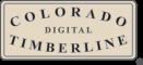 Colorado digital timberline logo