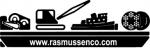Rasmussen Co logo