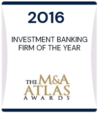 Capstone Partners wins Investment Bank of the Year 2016