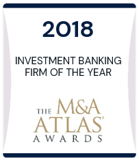 Capstone Partners wins Invesment Bank of the Year Award 2018