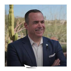 Capstone CEO John Ferarra