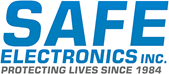 SAFE Electronics logo