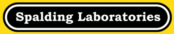 Spalding Laboratories logo