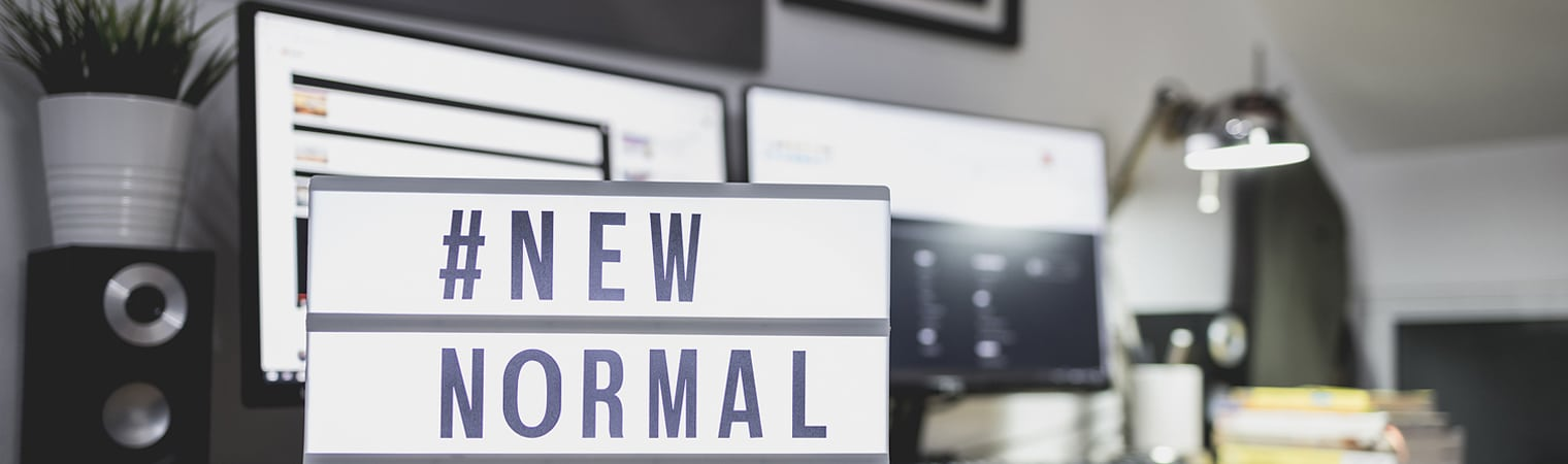 The New Normal-Capstone Partners
